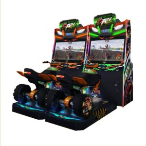 ATV Slam Racing Arcade