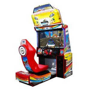 Daytona Championship USA Racing Arcade