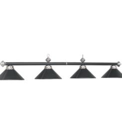 Four-Light-Billiard-Pendant-Fixture-Black-Leather-1.jpg