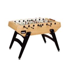 Garlando G-5000 Wood Grained Foosball Table