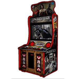 DC Injustice Arcade
