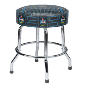 Pac-Man Bar Stools