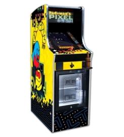 Pac-Man Arcade Machine