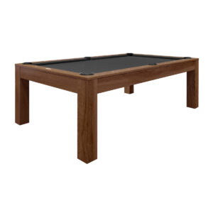 Penelope II Pool Table – Whiskey