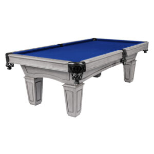 Resolute Pool Table Series