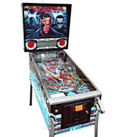 Terminator 2: Judgement Day Pinball Machine