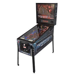 Terminator 3: Rise of the Machines Pinball Machine