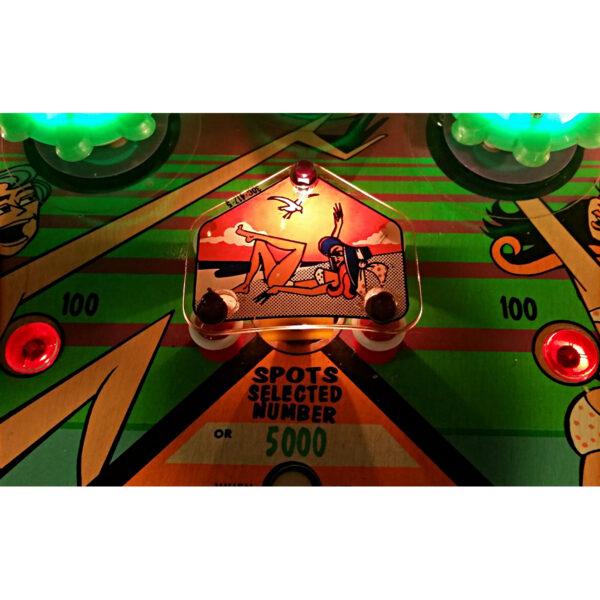 Gulfstream Pinball Machine