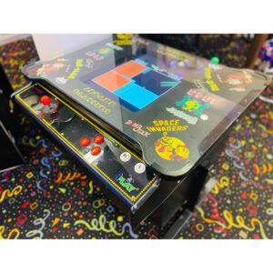 Arcade Classics Cocktail Multicade 60 in 1