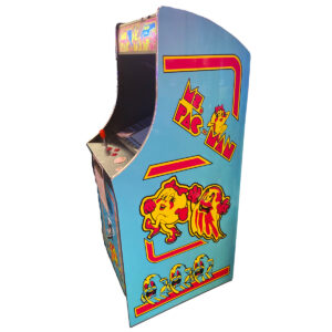 Ms. Pac-Man Cabaret 60 in 1 Multicade