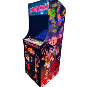 Elite Super Arcade 412 in 1 Multicade