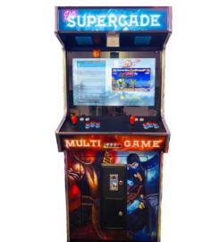 Supercade 2183 in 1 Multicade Arcade